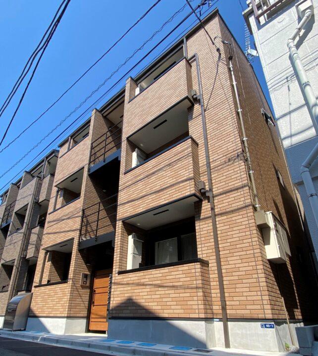 【アパート】八広駅プロジェクト 画像