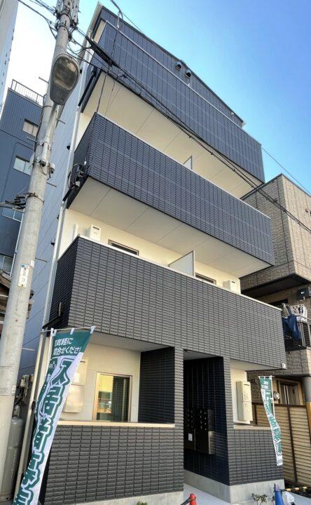 【マンション】秋葉原駅プロジェクト 画像